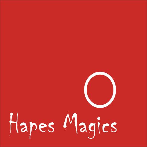 Ballonmodellieren - Hapes Magics
